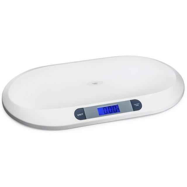 Smart Weigh [avis & test]: Le meilleur pèse bébé pas cher ?