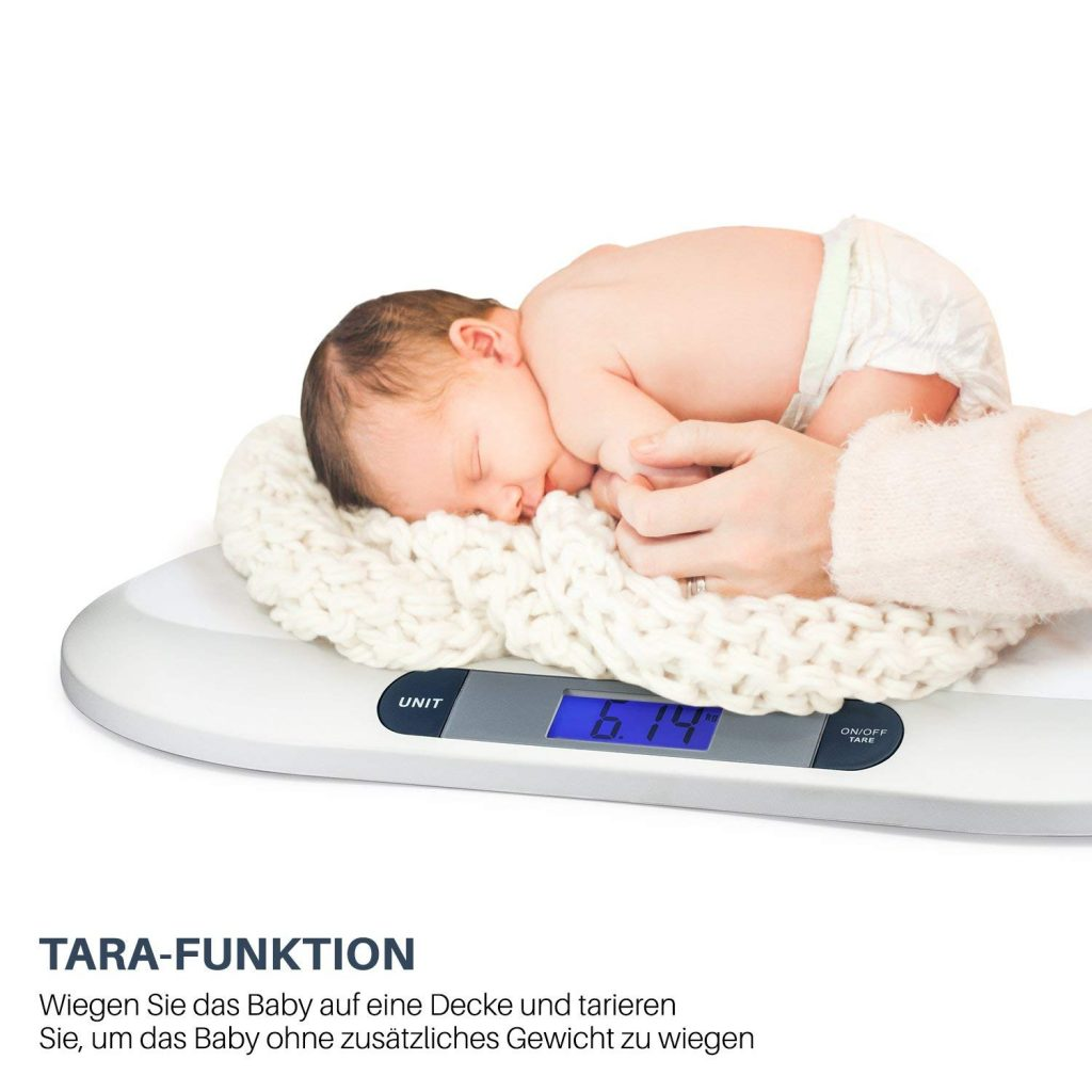 pese bebe smart weigh pas cher